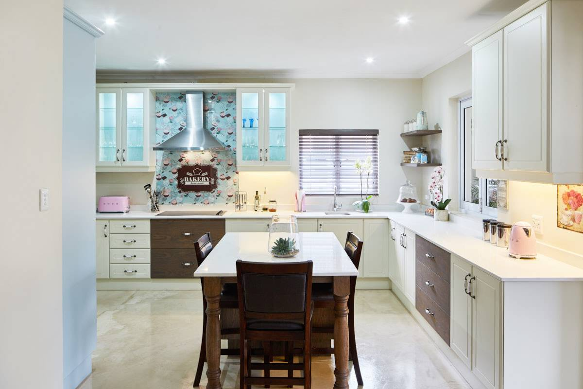 Contemporary Kitchen 2016