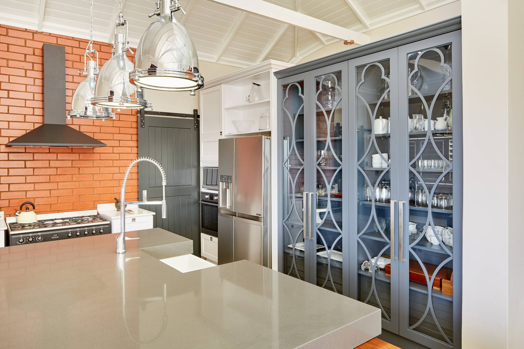 Contemporary Kitchen 2017